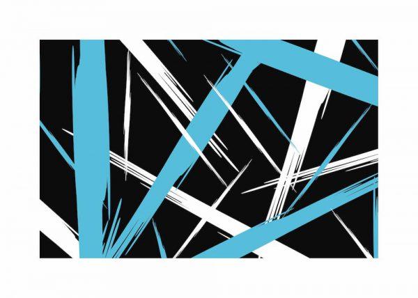 ABSTRACTO (Diseño 1) Con margen