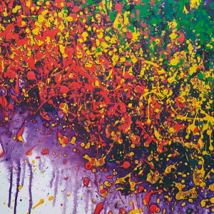 Pintura JAMAICA / sin margen