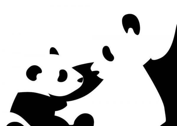Ilustración Pandas