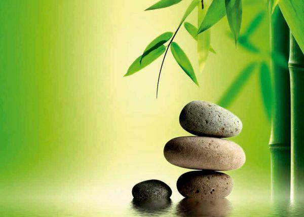 Fotografía Piedras Equilibrio