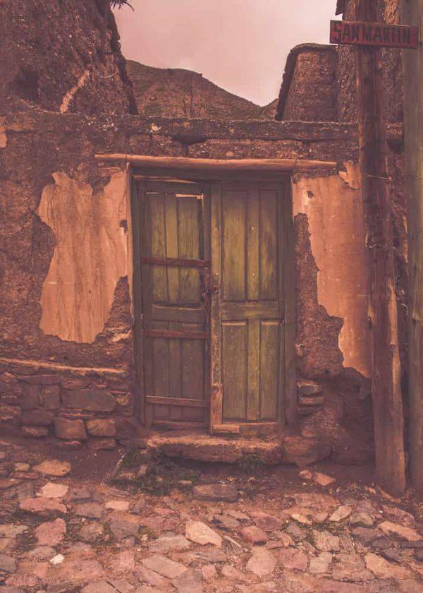 Fotografía Puerta San Martín